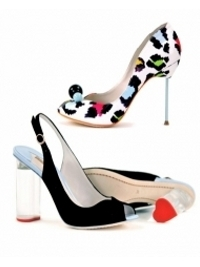 Sophia Webster Spring 2013 Shoes