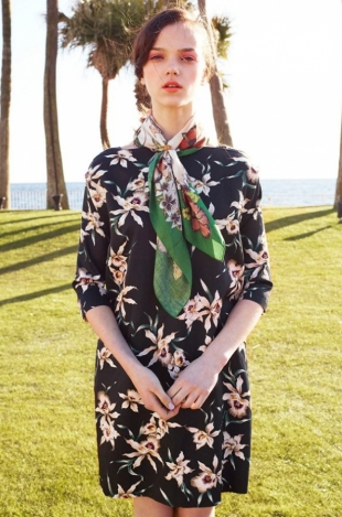 Beautiful People Pre-Fall 2012 Collection