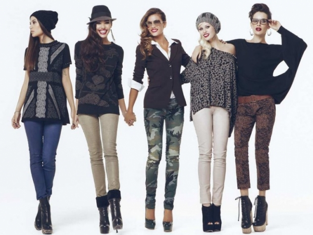 denny rose fall winter 2012 collection 6 thumb - Denny Rose 2012-2013 Sonbahar-K�� Koleksiyonu