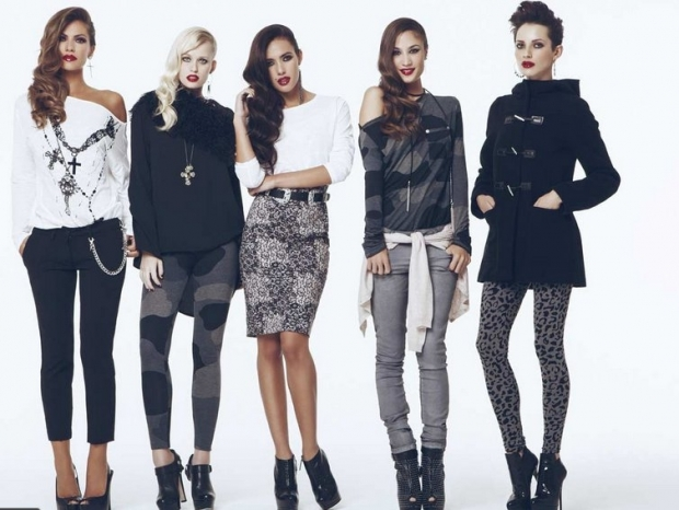 denny rose fall winter 2012 collection 8 thumb - Denny Rose 2012-2013 Sonbahar-K�� Koleksiyonu
