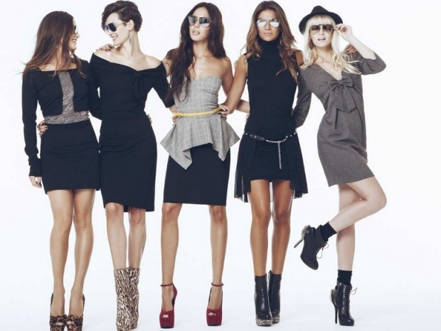 denny rose fall winter 2012 collection 9 thumb - Denny Rose 2012-2013 Sonbahar-K�� Koleksiyonu