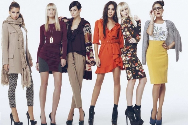 denny rose fall winter 2012 collection thumb - Denny Rose 2012-2013 Sonbahar-K�� Koleksiyonu