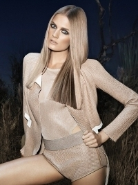 Animale Summer 2013 Campaign Starring Constance Jablonski