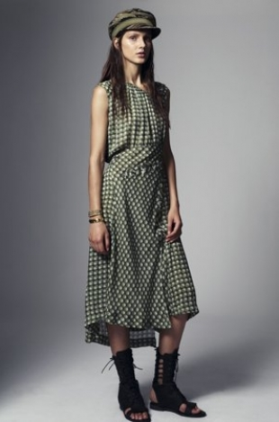 Joseph Spring/Summer 2013 Pre-Collection