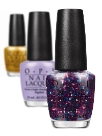 OPI Euro Centrale Spring/Summer 2013 Nail Polish Collection