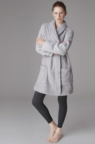 Oysho The Wool Homewear Lookbook