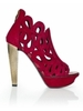 House of Harlow 1960 Fall/Winter 2012 Shoes
