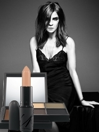 MAC & Carine Roitfeld Fall 2012 Makeup Collection