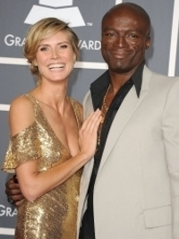 Seal Claims Heidi Klum Cheated on Him with Her Bodyguard