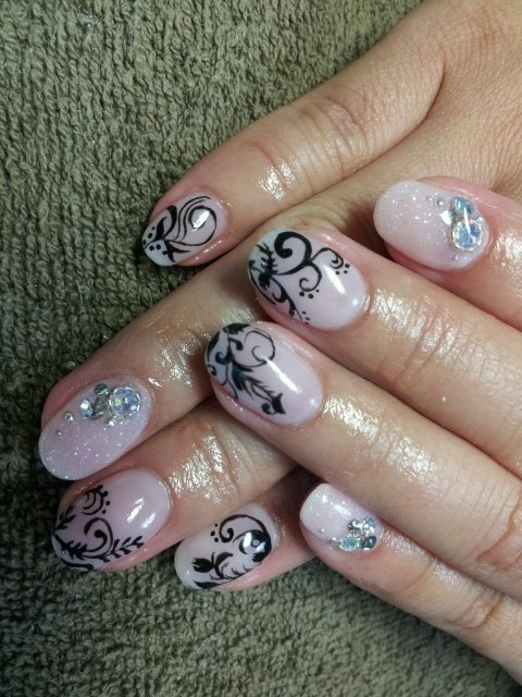 Cool Nail Art Designs For Fall
