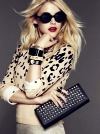 Forever 21 Fall 2012 Campaign