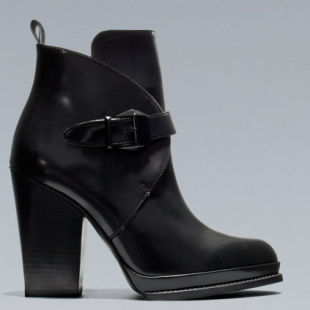 Zara Fall 2012 Shoes