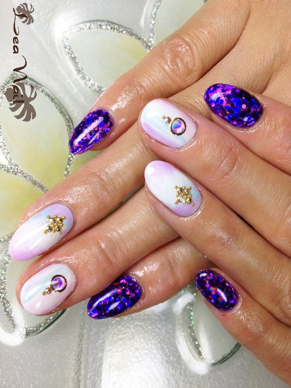 Gorgeous New Season Nail Art Ideas
