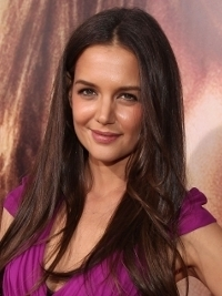 Katie Holmes Named Bobbi Brown's First-Ever Celebrity Face