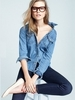 J.Crew Fall Denim Collection 2012