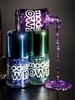 Models Own Mirrorball Fall 2012 Nail Polish Collection