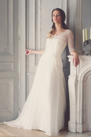 Marie Laporte Glamour Bridal Collection