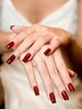 Stylish Nail Art Ideas for Fall 2012