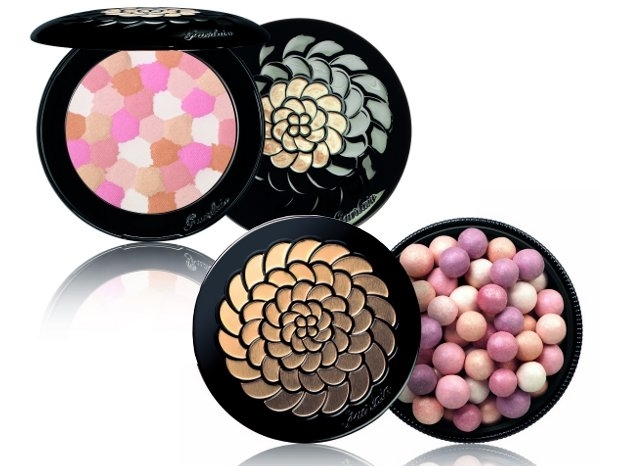 Guerlain Makeup Holiday 2012