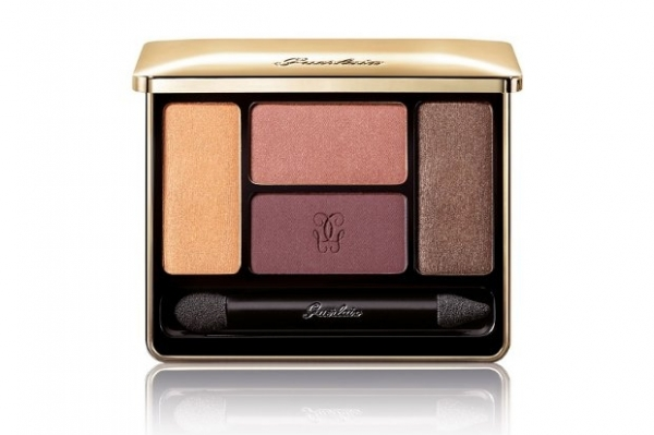 Guerlain Liu Holiday 2012 Makeup Line