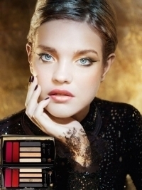 Guerlain Holiday 2012 Makeup Collection