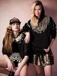 River Island Autumn 2012 Collection