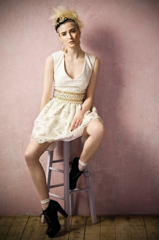 River Island Fall 2012 Collection