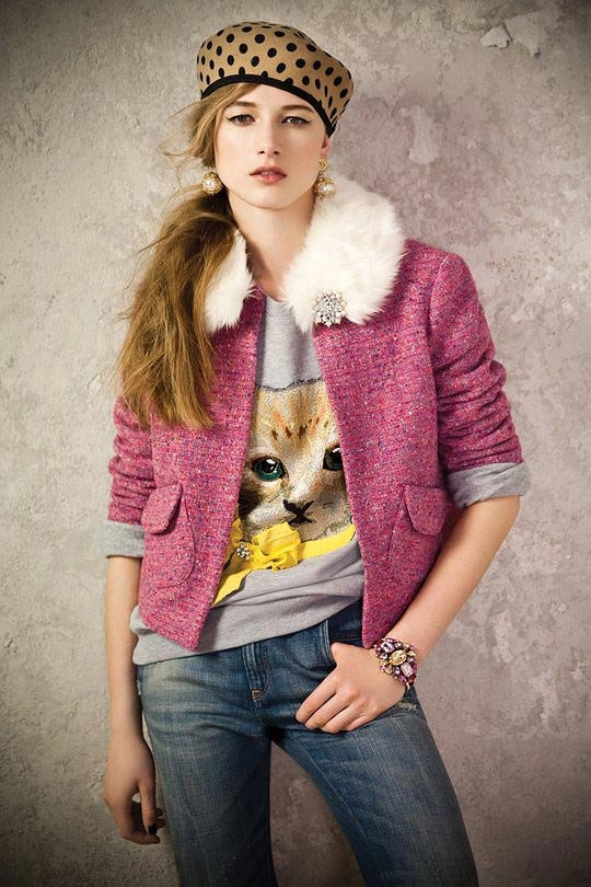 River Island Autumn 2012 Collection.
