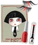Karl Lagerfeld x Shu Uemura Holiday 2012 Makeup Collection