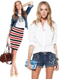 Juicy Couture Spring 2013 Collection