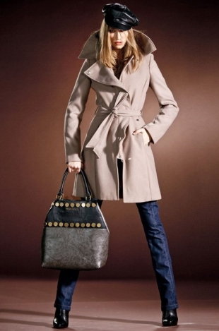 Miss Sixty Fall/Winter 2012-2013 Lookbook