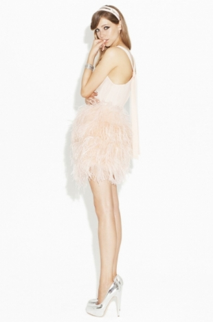 Erin Fetherston Spring 2013 Collection