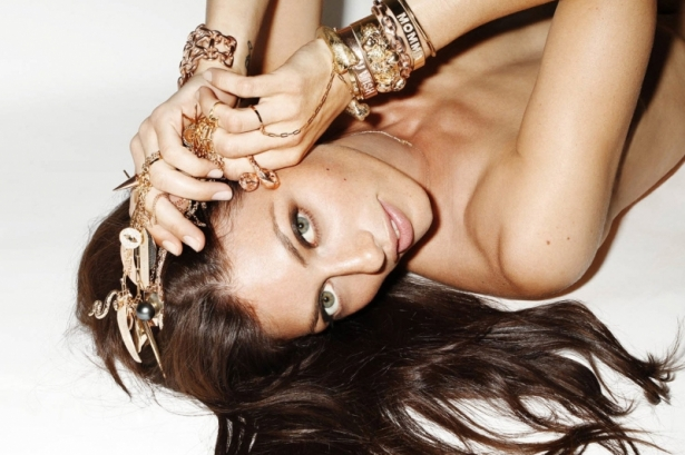 Jennifer Fisher Spring 2013 Jewelry Collection