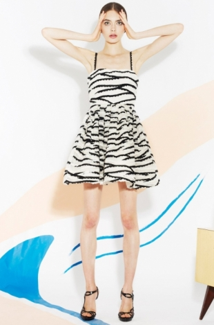 Alice + Olivia Spring 2013 Collection