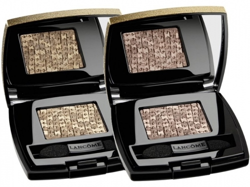 Lancome Happy Holidays 2012 Makeup Collection