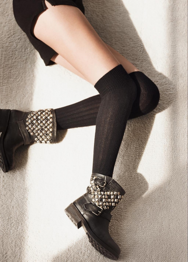 Calzedonia Fall/Winter 2012 Collection.