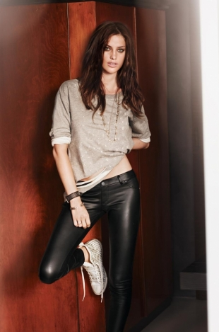 Calzedonia Fall/Winter 2012 Collection
