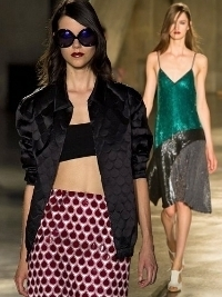 Jonathan Saunders Spring 2013 Collection