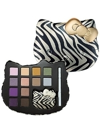 Hello Kitty Wild Thing Beauty Collection