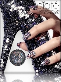 Ciate Sequin Manicure Winter 2012 Collection