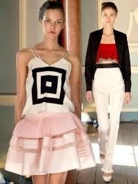 Emilio de la Morena Spring 2013 Collection