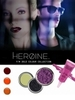 Obsessive Compulsive Cosmetics 'Heroine' Fall/Winter 2012 Makeup