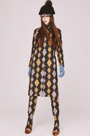 Swash London Fall/Winter 2012 Collection