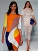 Roksanda Ilincic Spring 2013 Collection