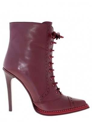 Roberto Cavalli Shoes Fall Winter 2012