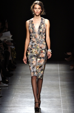 Bottega Veneta Spring 2013 Collection