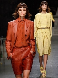 Trussardi Spring 2013 Collection