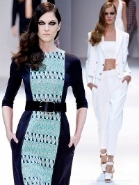 Guy Laroche Spring 2013 Collection