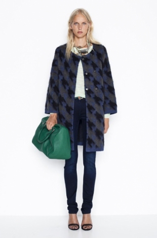 Bimba & Lola Fall 2012 Lookbook
