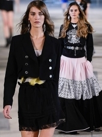 Alexis Mabille Spring 2013 Collection